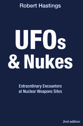 ROBERT HASTINGS UFOS AND NUKES EPUB